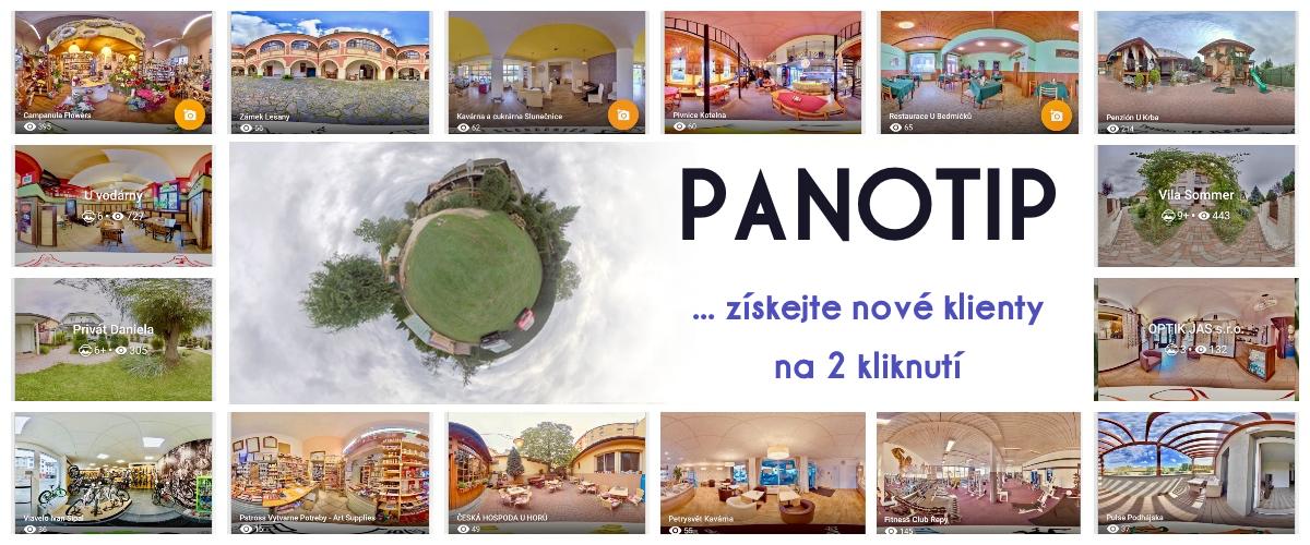 Panotip